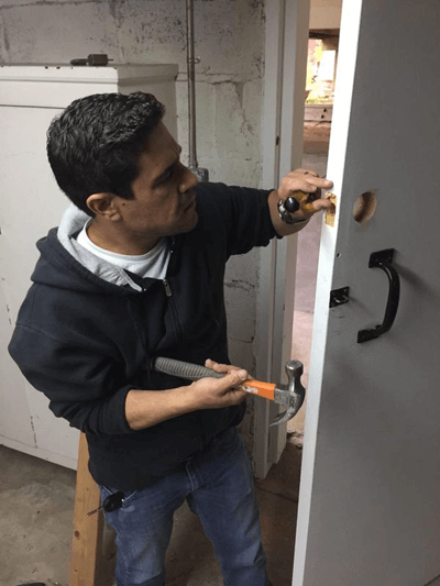 locksmith in Hopewell Junction