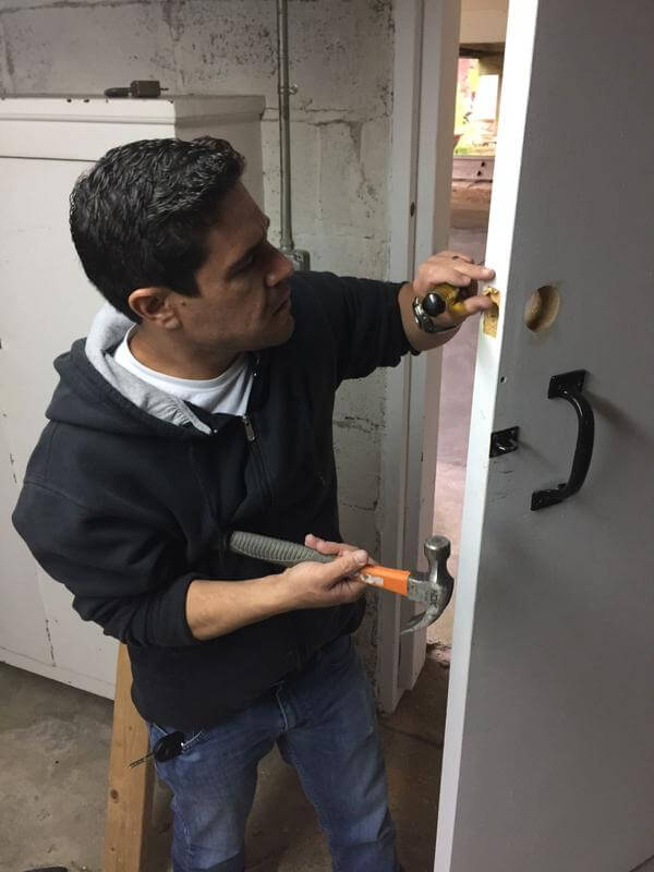 Commercial Locksmith Fishkill NY