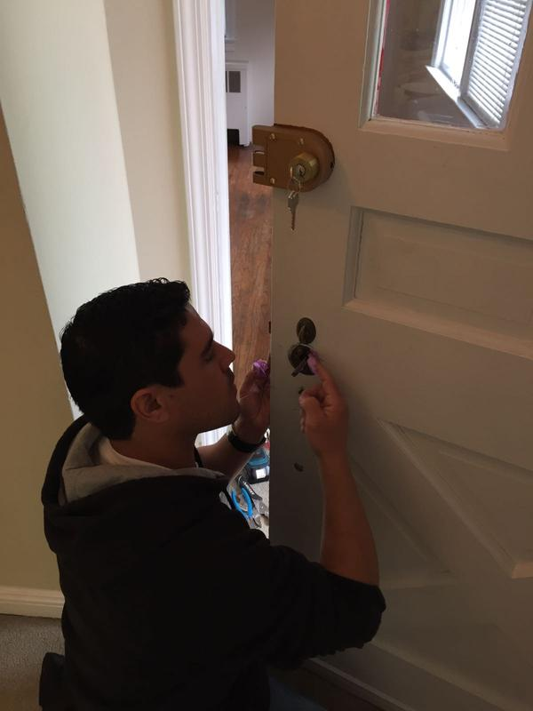 Locksmith in Montgomery NY