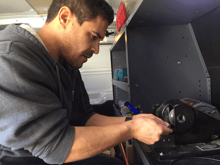 Locksmith in Peekskill NY