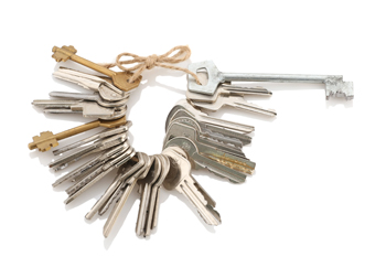 Key Duplication Service
