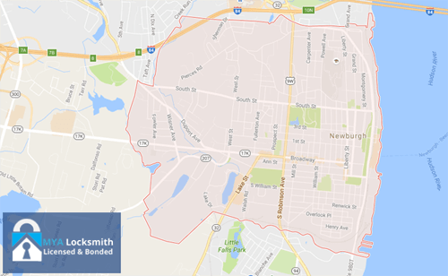 Residential Locksmith Newburgh