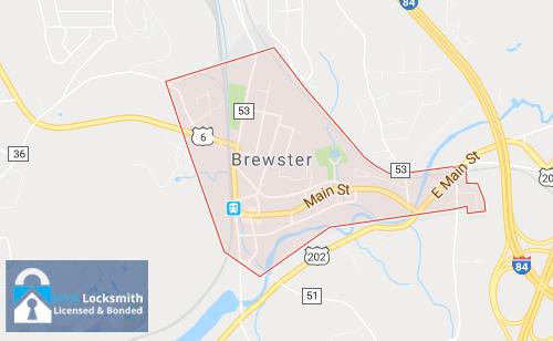 Residential Brewster Locksmith