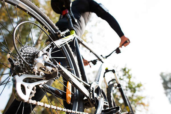 Bike Locksmith - Bicycle Lock Out Service